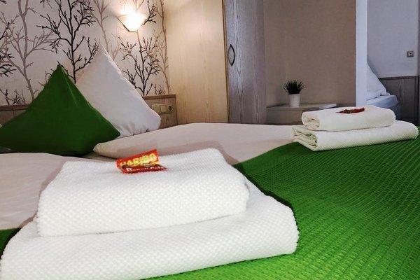 Hotel Poppular - фото 4