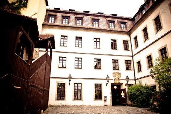 Jugendherberge Wurzburg - 19