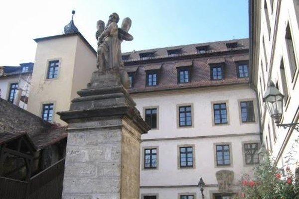 Jugendherberge Wurzburg - 21