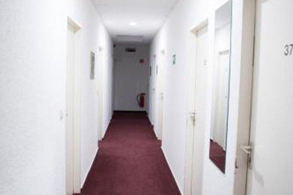 City Hotel Meesenburg - 15