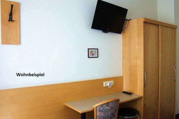 City Hotel Meesenburg - 19