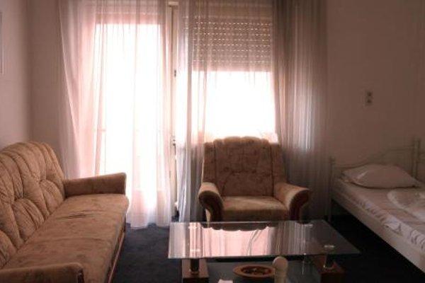 City Hotel Meesenburg - 21