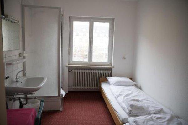 City Hotel Meesenburg - 4