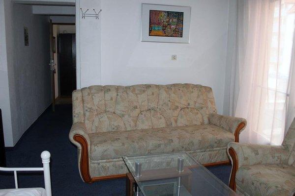 City Hotel Meesenburg - 7