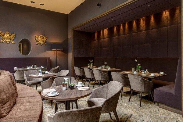 Best Western Premier Hotel Rebstock - 14