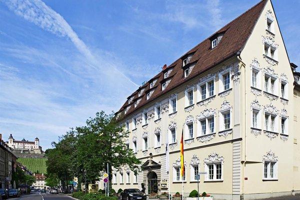 Best Western Premier Hotel Rebstock - 23