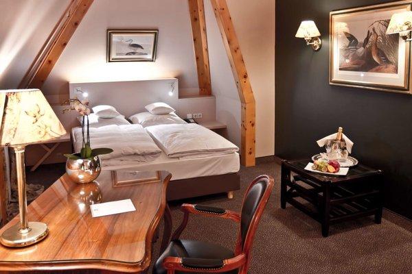 Best Western Premier Hotel Rebstock - 3