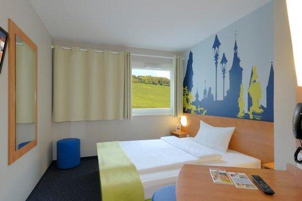 B&B Hotel Wuerzburg - 40