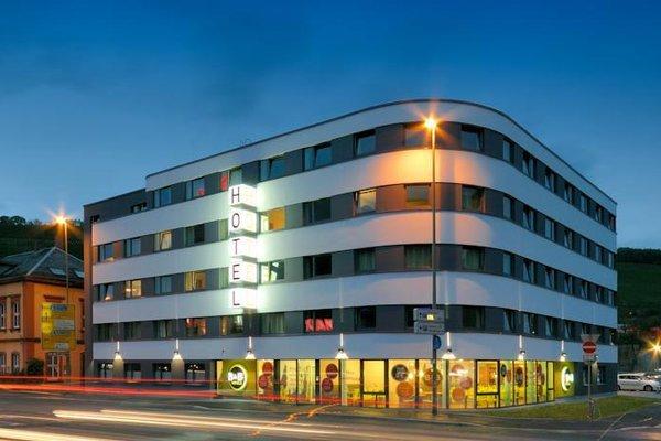 B&B Hotel Wuerzburg - 3