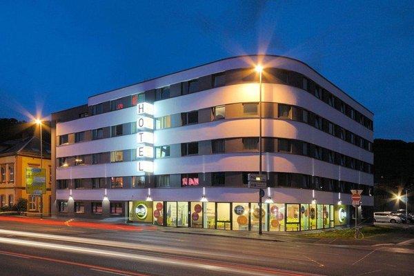 B&B Hotel Wuerzburg - 4