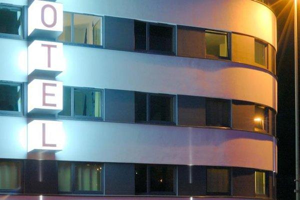 B&B Hotel Wuerzburg - 5