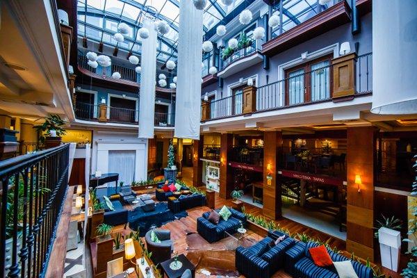 Grand Hotel Boutique - фото 18