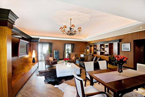 Grand Hotel Boutique - фото 5