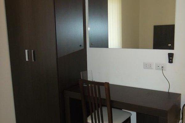 Hotel Grande Italia - фото 11