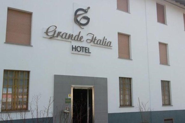 Hotel Grande Italia - фото 15