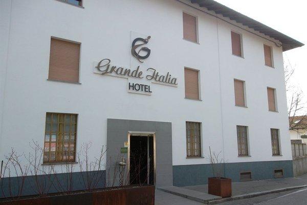 Hotel Grande Italia - фото 16
