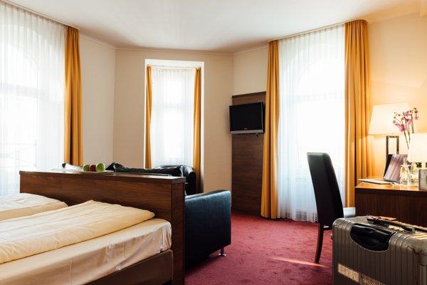 Arcade Hotel - фото 25