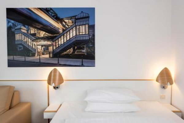 Tryp by Wyndham Wuppertal - 16