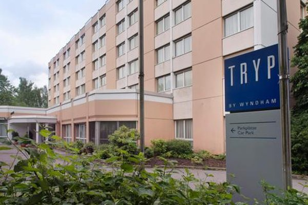 Tryp by Wyndham Wuppertal - 22