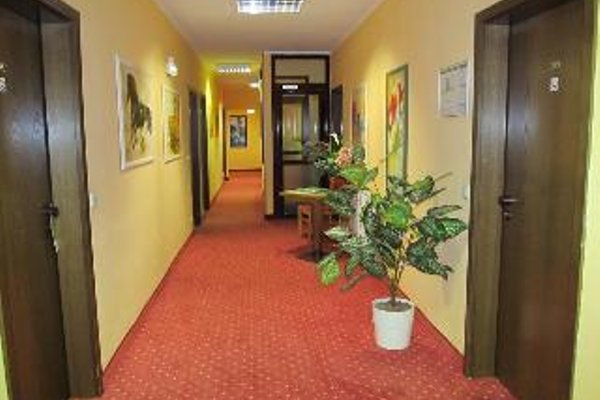 Hotel Astor - 13