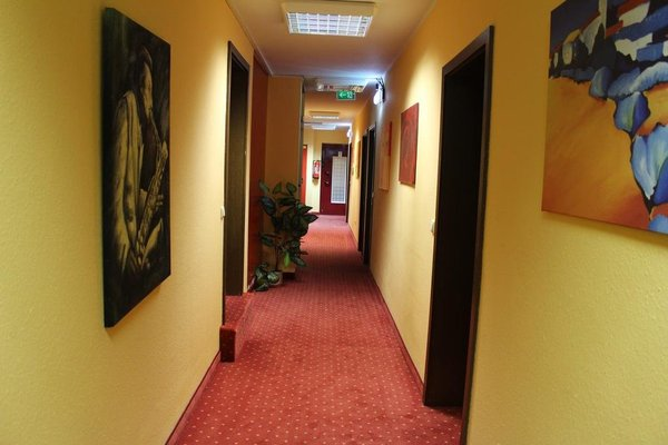 Hotel Astor - 15