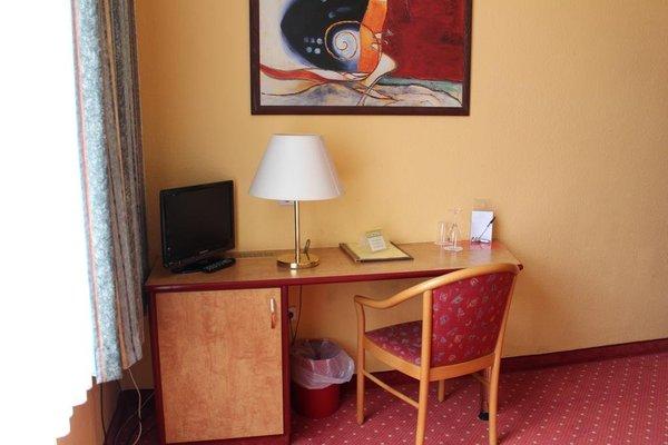 Hotel Astor - 5