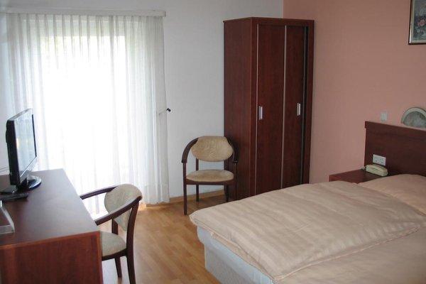Hotel Restaurant zur Post - фото 50