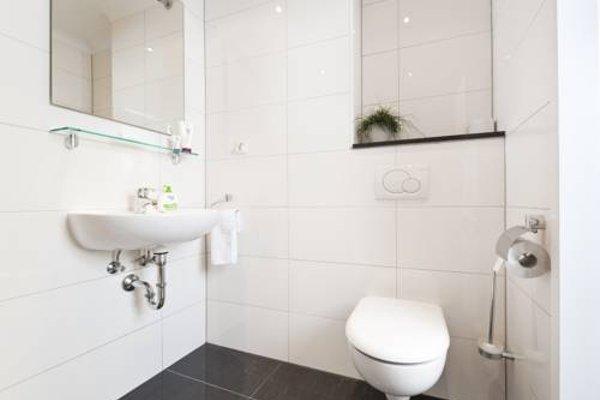 Appartements am Kleeblatt - фото 14