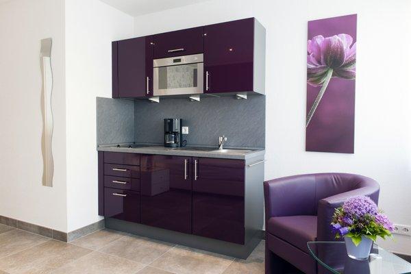 Appartements am Kleeblatt - фото 17