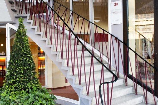 Appartements am Kleeblatt - фото 21