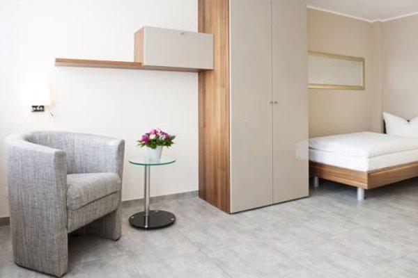 Appartements am Kleeblatt - фото 4