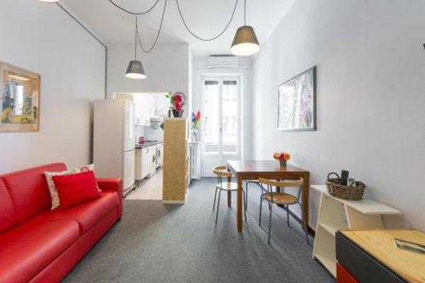 Blu Apartment - фото 10
