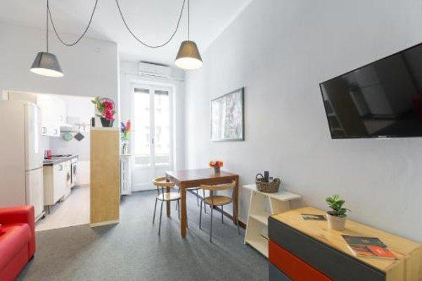 Blu Apartment - фото 11