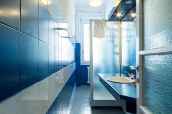 Blu Apartment - фото 13