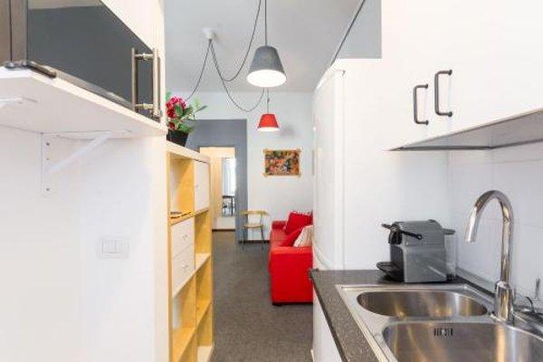 Blu Apartment - фото 19