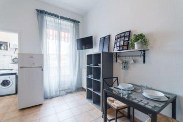 Blu Apartment - фото 3