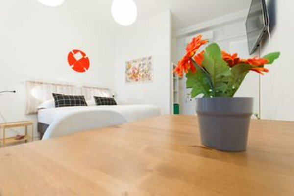 Blu Apartment - фото 6