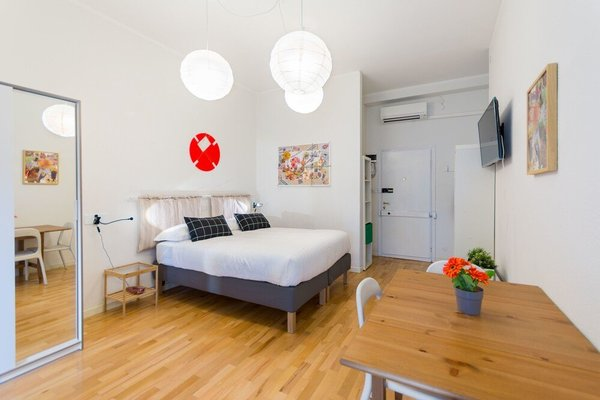 Blu Apartment - фото 7