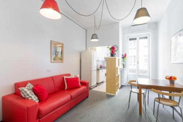 Blu Apartment - фото 9