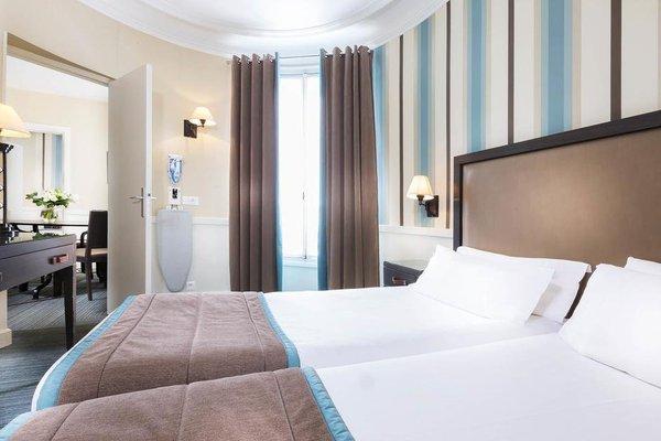 Elysees Apartments - 29