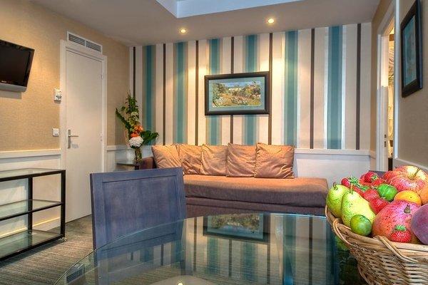 Elysees Apartments - 10
