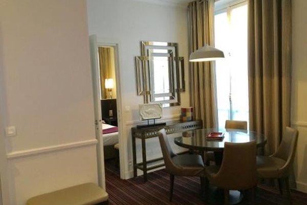 Elysees Apartments - 14