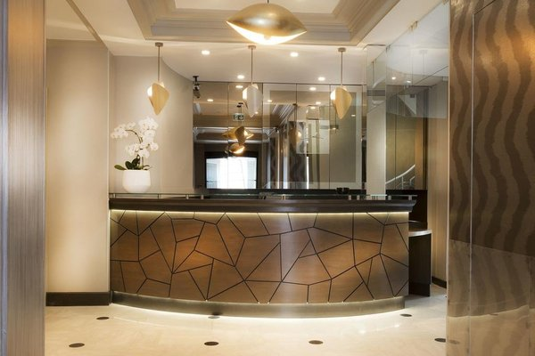 Elysees Apartments - 17