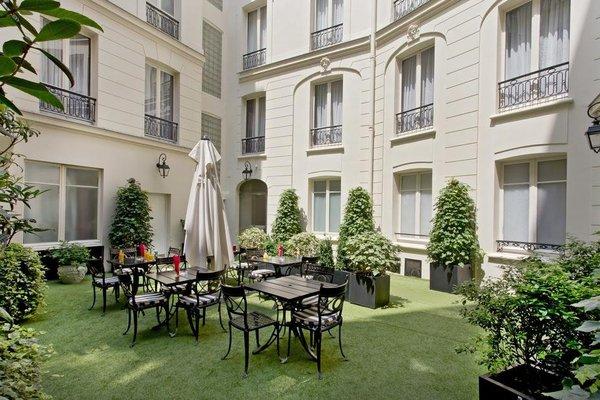 Elysees Apartments - фото 18