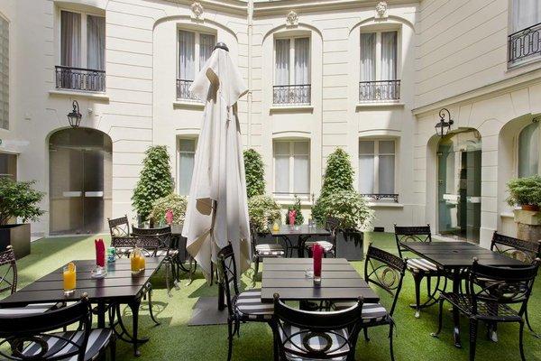 Elysees Apartments - 19