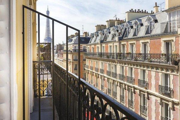 Elysees Apartments - 21