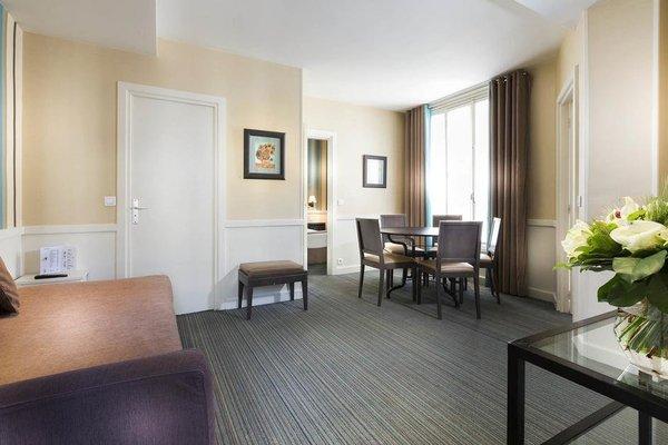 Elysees Apartments - фото 5