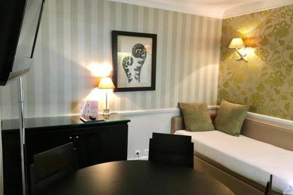 Elysees Apartments - 7