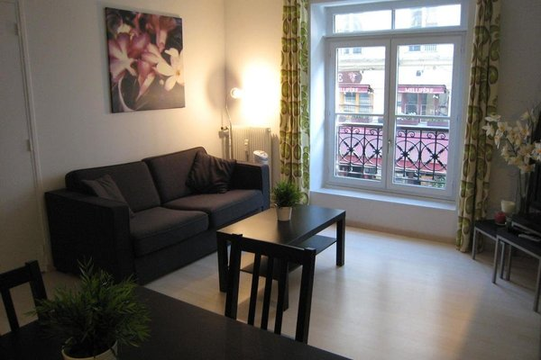 Appartment Monsigny - фото 3