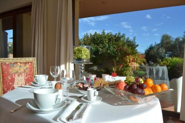 Роскошный отель типа «постель и завтрак» - фото 10